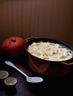 Make-Ahead Mashed Potato Casserole | 17 Thanksgiving Dishes You Can Make Ahead Of Time
