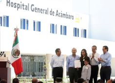 Mexico chalks up success in health-care reforms : Nature News & Comment