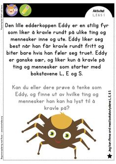ed Danish Language, My Job, Second Grade, Kids And Parenting, Norway, Alphabet, Barn, Teaching, Education