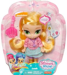 Fisher-Price Shimmer And Shine Leah Doll My Little Pony Dolls, My Little Pony Drawing, Toy Cars For Kids, Toys For Girls, Barbie Ballet, Genies & Gems, Shimmer And Shine Characters, Alcohol Cake, Shimmer N Shine