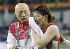 銀メダルの吉田「力出し切れず、ごめんなさい」