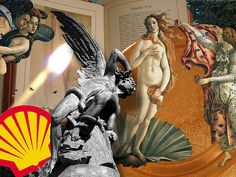 #Esoteric Corporate Logos