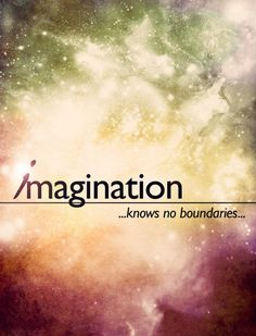 Imagination knows no boundaries | Anonymous ART of Revolution