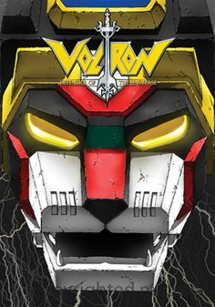 Voltron: Defender Of The Universe - Collection Five (DVD) | DVD Empire