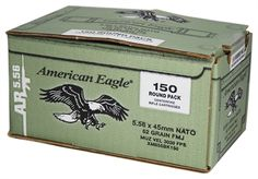 Federal XM855 223 5.56 Nato ammo FMJ Boat-Tail 62 GR 150 RD Box Loading that magazine is a pain! Excellent loader available for your handgun Get your Magazine speedloader today! http://www.amazon.com/shops/raeind