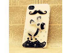 Lovely Donkey iPhone 4 Case