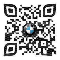 BMW QR Code 1