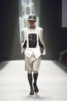 Asia Fashion Collection 2014 《Vantan・PARCO》