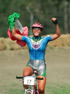 Paola Pezzo, Queen of V-Brake http://selfieonbike.com/photos-paola-pezzo-queen-of-v-brake/