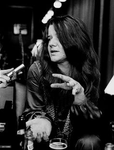 JANIS JOPLIN (1969) - BLUES/ROCK AND ROLL