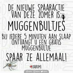 Muggenbulten spaaractie