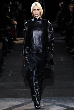 Givenchy Fall 2012 Ready-to-Wear Collection Photos - Vogue