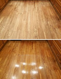 Wow this floor looks terrible check out the after photo www mr sandless orange county 1 day sandless refinishing call text or solutioingenieria Choice Image