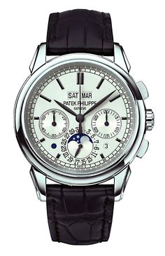 Patek Philippe #watch