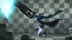 Black★Rock Shooter AMV