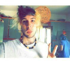 Chris Lynx - YOUTUBE
