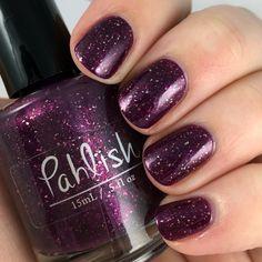 Pahlish - Victorian Velvet ( Bespoke 22/11-14)