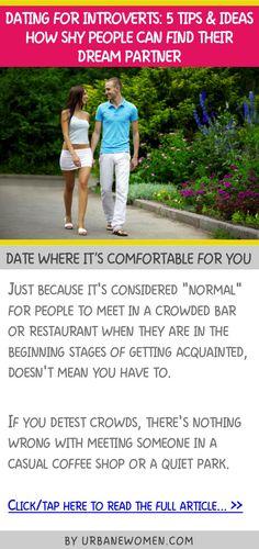 where to meet shy girls
