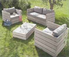 Pallet patio furniture can't WAIT for mine to get done! :) Pallet patio furniture can't WAIT for mine to get done! The post Pallet patio furniture can't WAIT for mine to get done! :) appeared first on Pallet Diy. Furniture Making, Diy Furniture, Outdoor Furniture Sets, Outdoor Decor, Outdoor Pallet, Outdoor Seating, Furniture Plans, Pallet Seating, Backyard Furniture