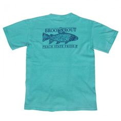 Topo Trout Short Sleeve Tee