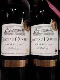 PAT LION WINE: Les vins Bio et sans Sulfites!Crémant