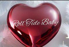 Roll Tide Baby