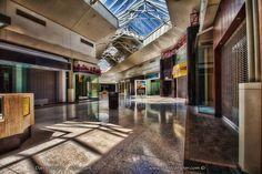 Crestwood Plaza (empty) Dan Wampler