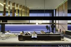 SAOTA | Living Rooms Nettleton 199, Cape Town
