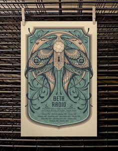 Beta Radio | Sitting Room Spring Tour 2016