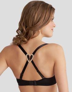 77443afc9b bra strap connector Fashion Forms
