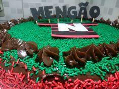 Bolo Flamengo @potipoti_brigadeiria