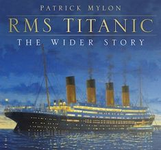 Rms Titanic: The Wider Story Titanic Deaths, Rms Titanic, Education In Usa, Titanic History, World History, Under The Sea, Around The Worlds, The Incredibles, Ocean