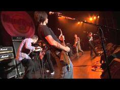 John Paul Jones - Nobody's Fault (lap steel Guitar) - YouTube
