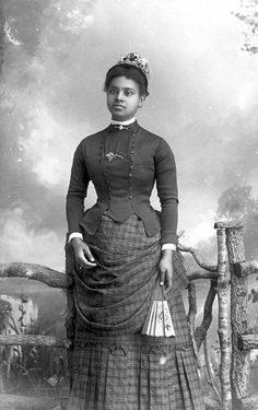 Portraits of African Americans from the Alvan S. Harper Collection (1884-1910)  Source: State Library and Archives of Florida Photographic Collection. Copyright: No Known Copyright Restrictions (?)  For more on African American experience and achievements in the U.S. and elsewhere visit Discover Black Heritage , a travel guide to  black history and culture