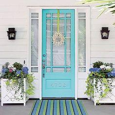 Ormond Beach/Daytona Beach Florida Home Selling Tip | For Home Sellers: Make your home the prettiest home on the block | Blog by Joyce Marsh  JoyceMarshHomes@gmail.com