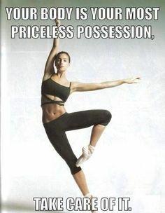 You body is your most priceless possession.  http://lifecare.eu.com/