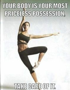 You body is your most priceless possession.  http://lifecare.eu.com/