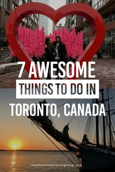 Toronto is one of the best cities in the world, there is so much to do for tourists. Enjoy our list of 7 unique things to do in Toronto, Canada.