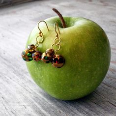 Beautifully Broken Me: 'Tis the Season (almost) for Holiday Jewelry