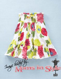 Boden Skirt