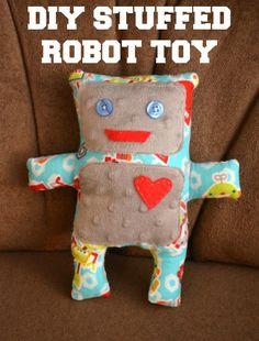 One Artsy Mama - http://www.oneartsymama.com/2014/09/stuffed-robot-toy.html