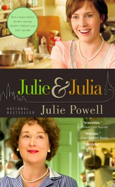 JULIE POWELL - Julie & Julia