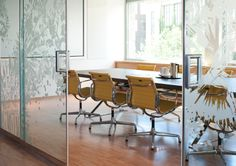 Mission Design - Expo Nova Office Space Decor, Meeting Rooms, Good Environment, Commercial Interiors, Office Chairs, Office Interiors, Eames, Offices, Workplace