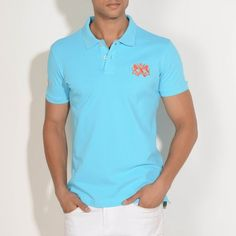 Cool #Blue for the Cool Dad  #shersinghstyle