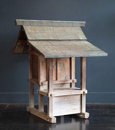 Japanese Kamidana Shrine, for Gerry