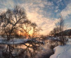 35PHOTO - Алексей Угальников - Воспоминания о будущей зиме