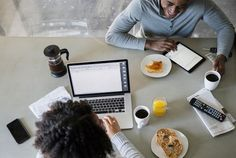 Why The Most Productive People Do These Six Things Every Day