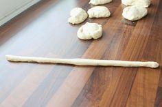 Pienet herkkusuut: Laskiaistötteröt / Tuuttipullat Kitchen, Cooking, Kitchens, Cuisine, Cucina