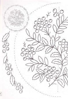 De 1848 bedste billeder fra Inspiratin for embroidery