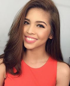 8 Reasons Why Maine Mendoza Is Our Newest Beauty Crush Hair Styles 2016, Long Hair Styles, Maine Mendoza, Ideal Girl, Beauty Crush, Haircuts For Long Hair, Beautiful Person, Star Fashion, Hair Goals